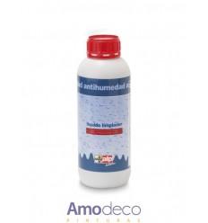NETTOYANT DE MOISISSURE Liquide transparent pour l'élimination de moisissures, algues et autres organismes