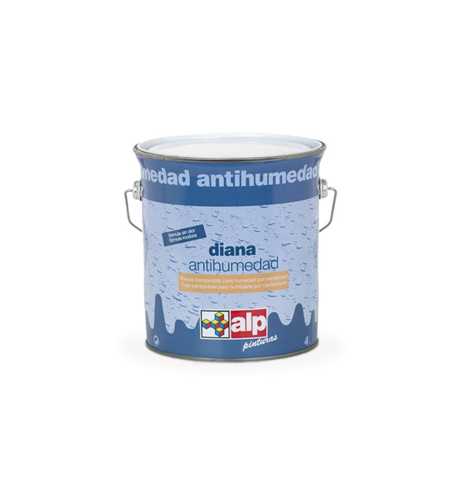 pintura antihumedad resuelve los problemas de humedades