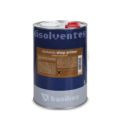 Disolvente Shop Primer (Fosfocromatante)