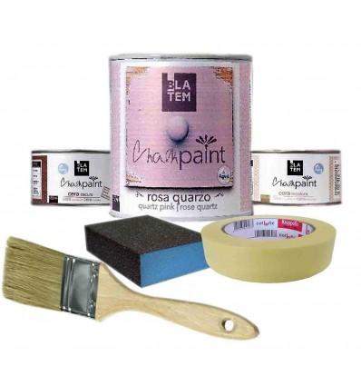 Chalk Paint Pintura a la tiza Blatem