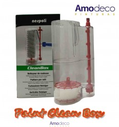 PAINT CLEAN BOX Limpiador de Rodillos al Agua