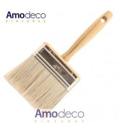 PALETINA CANARIA FIBRA. Ideal para la aplicación de todo tipo de pinturas en paredes y techos
