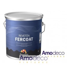 Anti-Corrosion Coatings Protection and Renovation REVETON FERCOAT