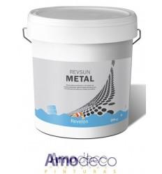 Pintura Protección y Renovación Chapas REVSUN METAL REVETON