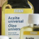 Aceite Universal