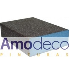 Professional Sanding Block - To polish wood, metal plastic, walls...