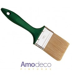 SEMITRIPLE THICKNESS BRUSH Ideal for all kind of applications