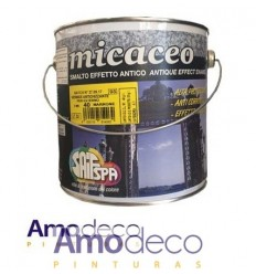 IRON MICACEO ENAMEL High corrosion protection