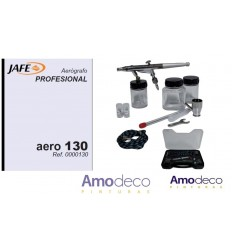 AERÓGRAFO PROFESIONAL AERO 130