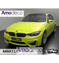 FULL DIP 4L FLUOR. The neon or fluorescent colors are becoming a reference in terms of trend