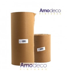 KRAFT PAPER ROLL for the protection of floors, cabinets, windows, etc. before painting LASA