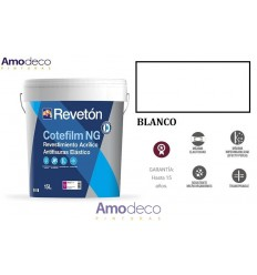 COTEFILM NG SMOOTH SATIN Super-elastic anti-skid coating REVETON
