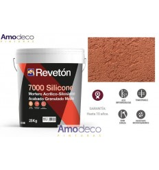 Coating coating GRANULATED GRANULATED REVETON 7000 SILICONE