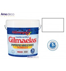 GILMAELAS IS A WATERPROOF AND ELASTIC ACRYLIC RUBBER. VERY ELASTIC GILMAPIN