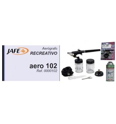 AEROGRAFO RECREATIVO AERO 102