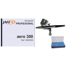 AERÓGRAFO PROFESIONAL AERO 300 GAHESA