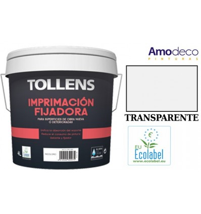 WATER PRESSURE FIXER INTERIOR-EXTERIOR WALLS for new or deteriorated work surfaces TOLLENS