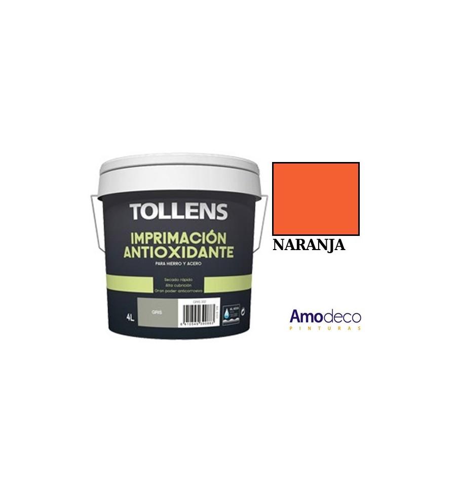 Antioxydant Eau Amorce Pour Fer Et De Lacier Pouvoir Anticorrosif