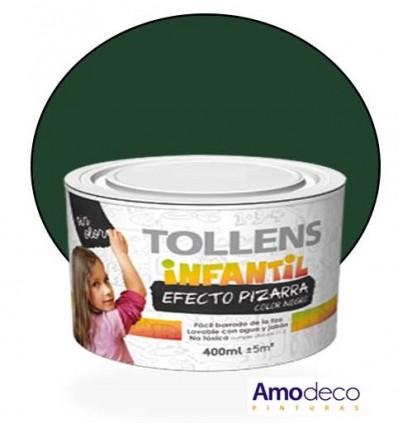 PEINTURE AQUEUSE POUR TABLEAUX ÉCRITURE. lavable avec du savon et de l'eau. Intérieur TOLLENS INFANTIL