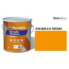 SYNTHETIC, QUICK-DRYING ENAMEL WHITCH CONTAINS A RUST-PREVENTIVE ADDITIVE. REVETON LCP
