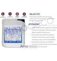 ANTIGRAFFITI IMLAR protection CPC basée REVETON teflon
