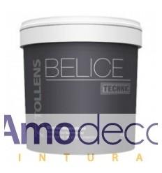BELICE TECHNIC Multicolored decorative granulated paint. Effect mineral matt INTERIOR TOLLENS